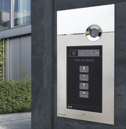 Access Control Systems Belfast