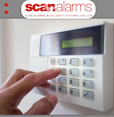 Alarm Maintenance Belfast